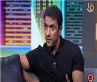 فيديو| أحمد العوضي عن تجسيده شخصية «عشماوي»: «لم أتردد.. وأخر دور شر أقدمه»