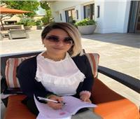 نور كايزن: انتظروني في برنامج «الريكي» .. يقلل ضغوط كورونا ويرفع الروح المعنوية
