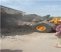 وزير الري: إحالة ١٧٣ محضر تعد على المجاري المائية إلى النيابة