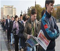روسيا:البطالة تسجل مستوى قياسيا في أبريل على خلفية قيود الإغلاق الاقتصادي