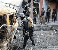 مقتل جندي وإصابة آخر في هجوم لداعش جنوبي العاصمة العراقية