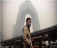 تلوث الهواء يعود للارتفاع بالصين بعد رفع إجراءات الإغلاق