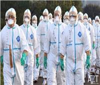 فيديو| حصيلة فيروس «كورونا» بين الأطقم الطبية حول العالم