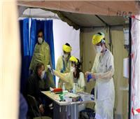 بلجيكا تسجل 137 حالة إصابة مؤكدة بفيروس كورونا في آخر 24 ساعة
