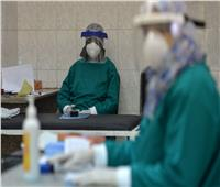 فيديو| صحة الإسماعيلية: إصابة 7 أطباء بعدوى «كورونا»