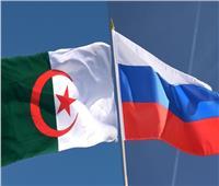 روسيا تعول على مواصلة الحوار مع الجزائر في مجالات مختلفة
