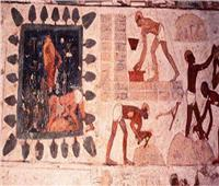 بالصور .. باحث أثري: المصرى القديم صاحب الفضل الأول فى هندسة الاستيطان