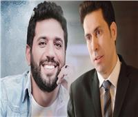 بالفيديو.. أول ظهور لحسن الرداد بمشروع تخرجه في «حكاية زعيم سياسي»