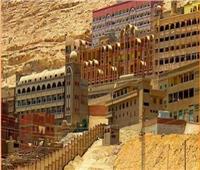 أسقف أسيوط ينفى إصابة 4 مكرسات بدير درنكة بـ«كورونا»