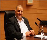 «عربي» نائبًا لزعيم الكنيست الإسرائيلي