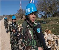 بمناسبة يوم حفظة السلام| الأمين العام للأمم المتحدة يدعو للتمثيل المتساوي للمرأة في السلام والأمن