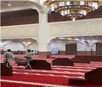شاهد| اللمسات الأخيرة للشؤون الإسلامية بالسعودية لفتح ٩٠ ألف مسجد فجر الأحد القادم