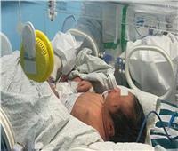 أول حالة ولادة لطبيبة مصابة بكورونا في مستشفى سوهاج التعليمي