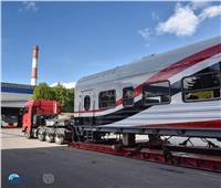 """صور جديدة تكشف عربة القطارات الروسية القادمة إلى مصر """"من الداخل"""""""