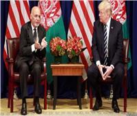اتفاق بين كابول وواشنطن وطشقند على توسيع التعاون في مجالات مختلفة