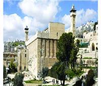 قوات الاحتلال الإسرائيلي تمنع استكمال أعمال الترميم في الحرم الإبراهيمي
