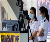 الفلبين تسجل 539 إصابة جديدة بفيروس كورونا والإجمالي يبلغ 15588
