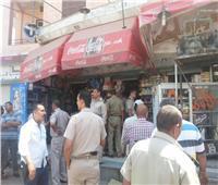 الداخلية تضبط 841 قضية تموينية متنوعة وتحرز أطنان أغذية مجهولة المصدر