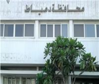 تزايد حالات الشفاء من فيروس كورونا في دمياط لـ 239 حالة