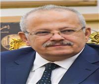 الخشت: لن يسمح بدخول جامعة القاهرة بدون كمامات بدء من الأسبوع المقبل
