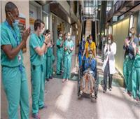 ارتفاع حالات الشفاء من «كورونا» فى النمسا إلى 15 ألفا و286 حالة