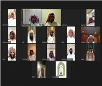 الشؤون الإسلامية السعودية تنهي استعداداتها لفتح المساجد والجوامع الأحد القادم