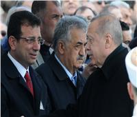 حرب تكسير العظام.. أردوغان يعاقب رئيس بلدية اسطنبول على نجاحه