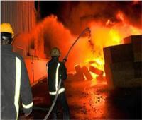 انفجار اسطوانة غاز في منزل بـ«وادى النطرون»