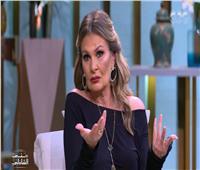 فيديو| يسرا: شوفت أمي خلال مشهد الوفاة في «خيانة عهد»
