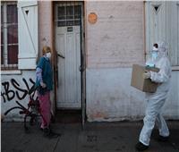 تشيلي تتخطى الصين في تفشي وباء فيروس كورونا