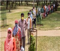 الهند تصبح أكثر بلدان قارة آسيا وباءً بفيروس كورونا