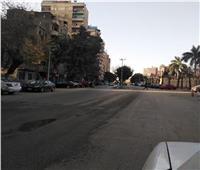 استمرار غلق سوق السيارات بمدينة نصر اليوم ٢٩ مايو