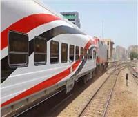 تعرف على مواعيد قطارات السكة الحديد بعد عودة الحركة غدا