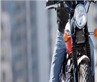 ضبط تشكيل عصابي لسرقة الدراجات النارية بالزيتون