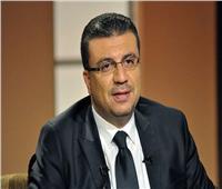 عمرو الليثي: قطاع الإنتاج قدم أهم الأعمال الدرامية في ١٥ حلقة منعا للتكرار