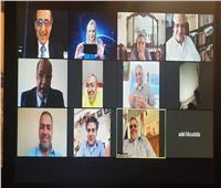 اتحاد الجاليات المصرية في أوروبا يعقد اجتماعا لمناقشة أزمة العالقين بالخارج