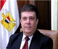حسين زين يهنئ الإعلاميين بعيدهم الـ86