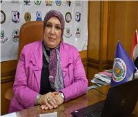 غدا.. الكمامة الواقية شرط دخول جامعة قناة السويس