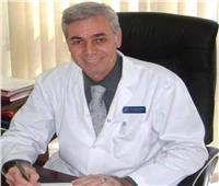 أستاذ صدر: مصر في «أسبوع ذروة كورونا» وانكسار حدة الإصابات خلال 15 يوما