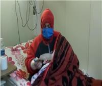 مستشفى كفر الزيات العام يعلن تعافى وخروج 7 مصابين بفيروس «كورونا»