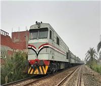 فيديو| قبل ساعات من التشغيل.. «السكة الحديد» تناشد الركاب بالتباعد الاجتماعي