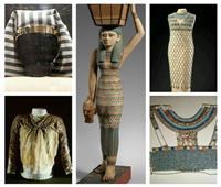«النقبة_ النمس» زى حاملة القرابين مفردات تكشف عن الأناقة في مصر القديمة