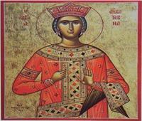 صور| « سانت كاترين» عذّبها الرومان بالإسكندرية وعثر على رفاتها بسيناء