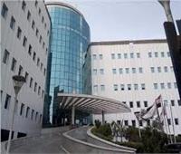 مستشفى السكة الحديد يكشف عدد المصابين بكورونا بين العاملين ونسبة الشفاء