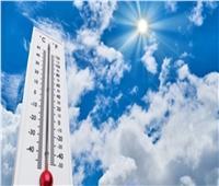 الأرصاد تحذر: موجة حارة من الاثنين حتى الأربعاء .. فيديو