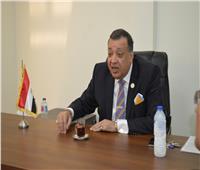 محمد سعد الدين: الصناعات القائمة على الغاز تحقق لمصر 10 أضعاف بيعه خاماً