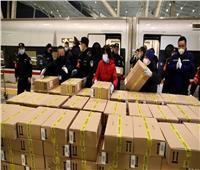 الصين تقدم إمدادات طبية إلى سيراليون لمكافحة وباء كورونا