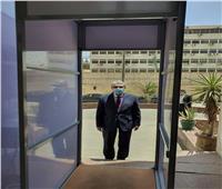 الكهرباء: لن يسمح بدخول أى شخص الوزارة بدون كمامة