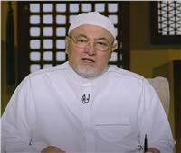 فيديو| خالد الجندي ناعيا الفنان حسن حسني: غفر الله له لإسعاده الناس