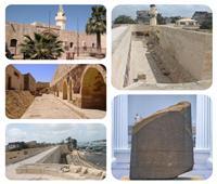 حكاية «حجر رشيد» من قلعة «قايتباى» إلى المتحف البريطانى